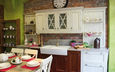 country line kitchen